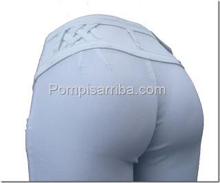 Tabasco Feria tabasco Pantalones levanta pompa levanta cola al mayoreo