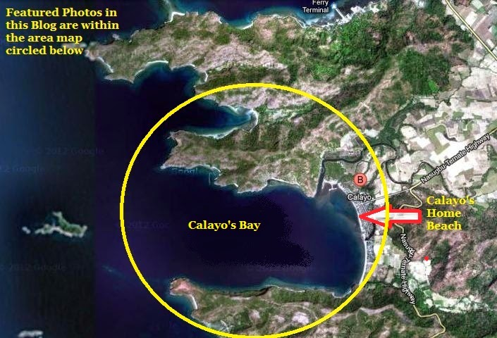 Calayo-Bay-Map