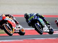 Hasil MotoGP San Marino 2016 dan Klasemen Sementara