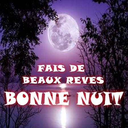 Messages Bonne Nuit Messages Damour