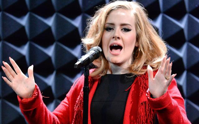 La NFL nunca le ofreció a Adele el show de medio tiempo del próximo Super Bowl
