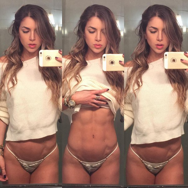 Anllela Sagra Fitness model 003