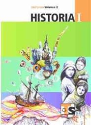Historia Volumen II Libro para el Alumno Segundo grado 2018-2019 Telesecundaria