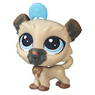 Littlest Pet Shop Singles Elvy Wheaten (#120) Pet