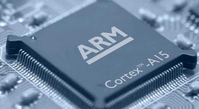 Architecture of Processor