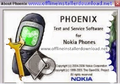 Phoenix Service Software full free Download