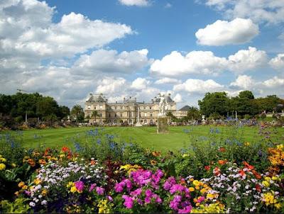 Jardin du Luxembuorg
