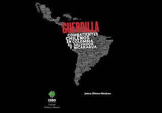 """Presidenta del Colegio de Periodistas lanza su libro de investigación periodística """"Guerrilla"""""""