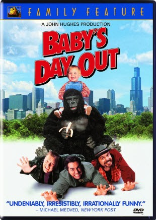 Watch Baby's Day Out (1994) Online For Free Full Movie English Stream
