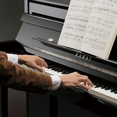 Đàn Piano trong việc hình thành và phát triển tư duy phức điệu