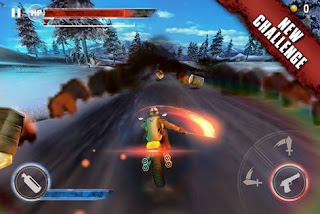 Download Death Moto 3 v1.2.4 Mod Apk