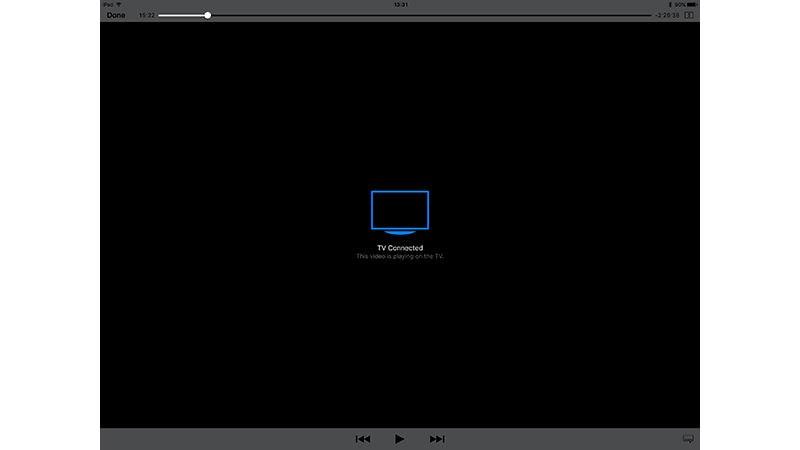 كيفية عرض شاشة الآيفون او الآيباد على التلفاز بخمس طرق مختلفة