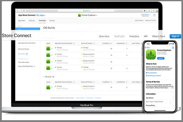 كيف يمكنك نشر تطبيقك الأول على منصة بلاي ستور أو آبل ستور