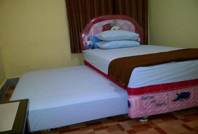 MMM Guest House Belitung