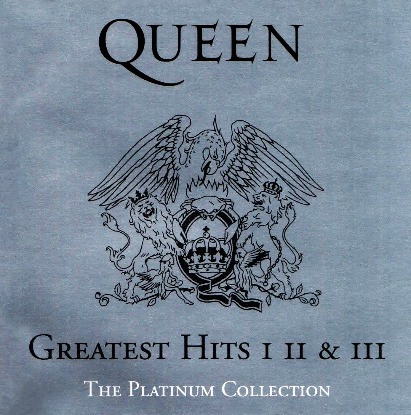 queen greatest hits 3 - photo #10