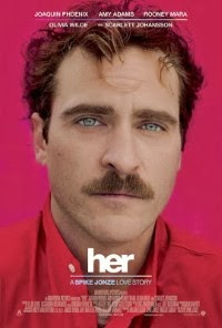Her 映画