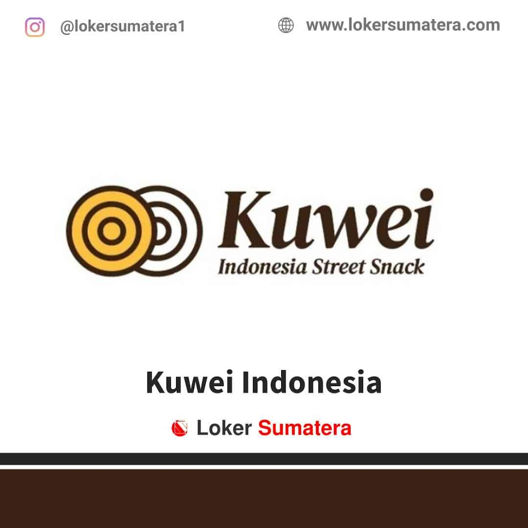 Kuwei Indonesia Medan