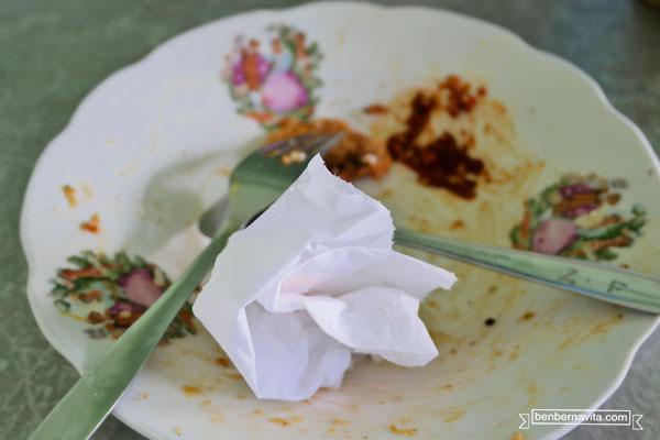 nasi buk