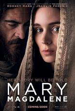 Mary Magdalene (2018) แมรี่แม็กดาลีน