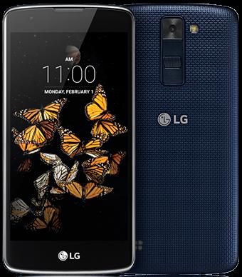 Kredit LG K8 Tanpa Kartu Kredit