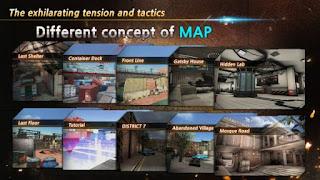 Call Of Last Agent (COLA)-FPS Apk v2.1.6 Mod Full Cheats & Trik Terbaru