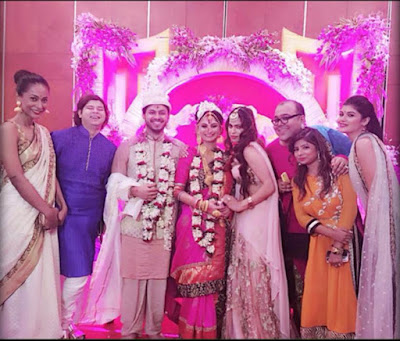 dimpy-ganguly-married
