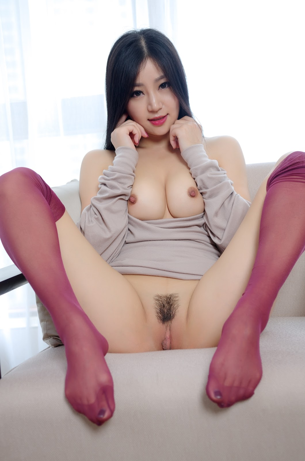MVDTuREFK7s - Cute nude asian model show sexy pussy 2020