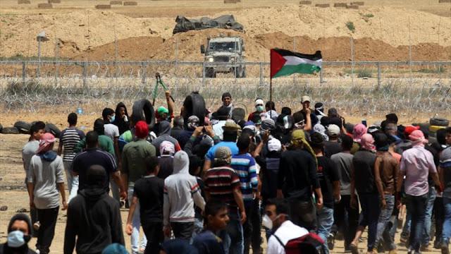 Israel declara estado de alerta ante marchas del Día de Al-Quds