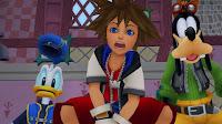 Kingdom Hearts HD 1.5 + 2.5 ReMIX Game Screenshot 10