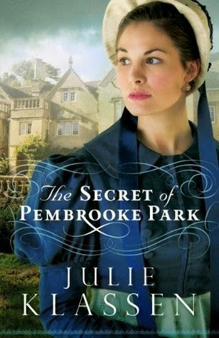 One of Julie Klassen's most finely crafted Regency novels!