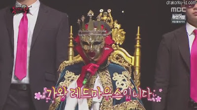 King of Mask Singer Episode 137 Subtitle Indonesia