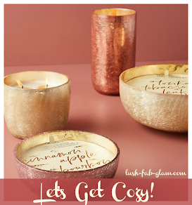 Discover fabulous ways to create a chic and cozy ambiance in your home for fall.