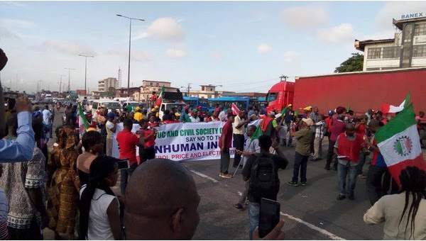 NLC STRIKE: Unions close aviation agencies at Lagos airport
