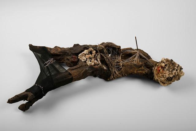 art brut, art textile contemporain