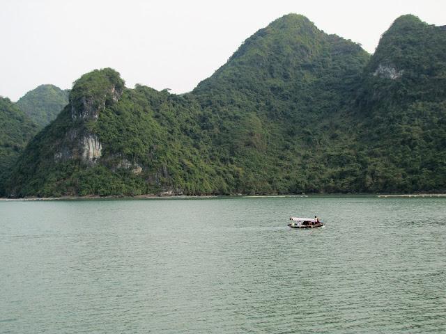northern bay cat ba halong vietnam