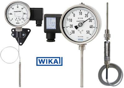 Mechatronic Temperature Measurement