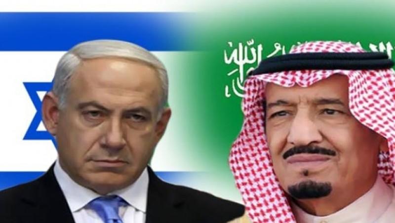 Ilustrasi Arab Saudi dan Israel bangun kerja sama ekonomi