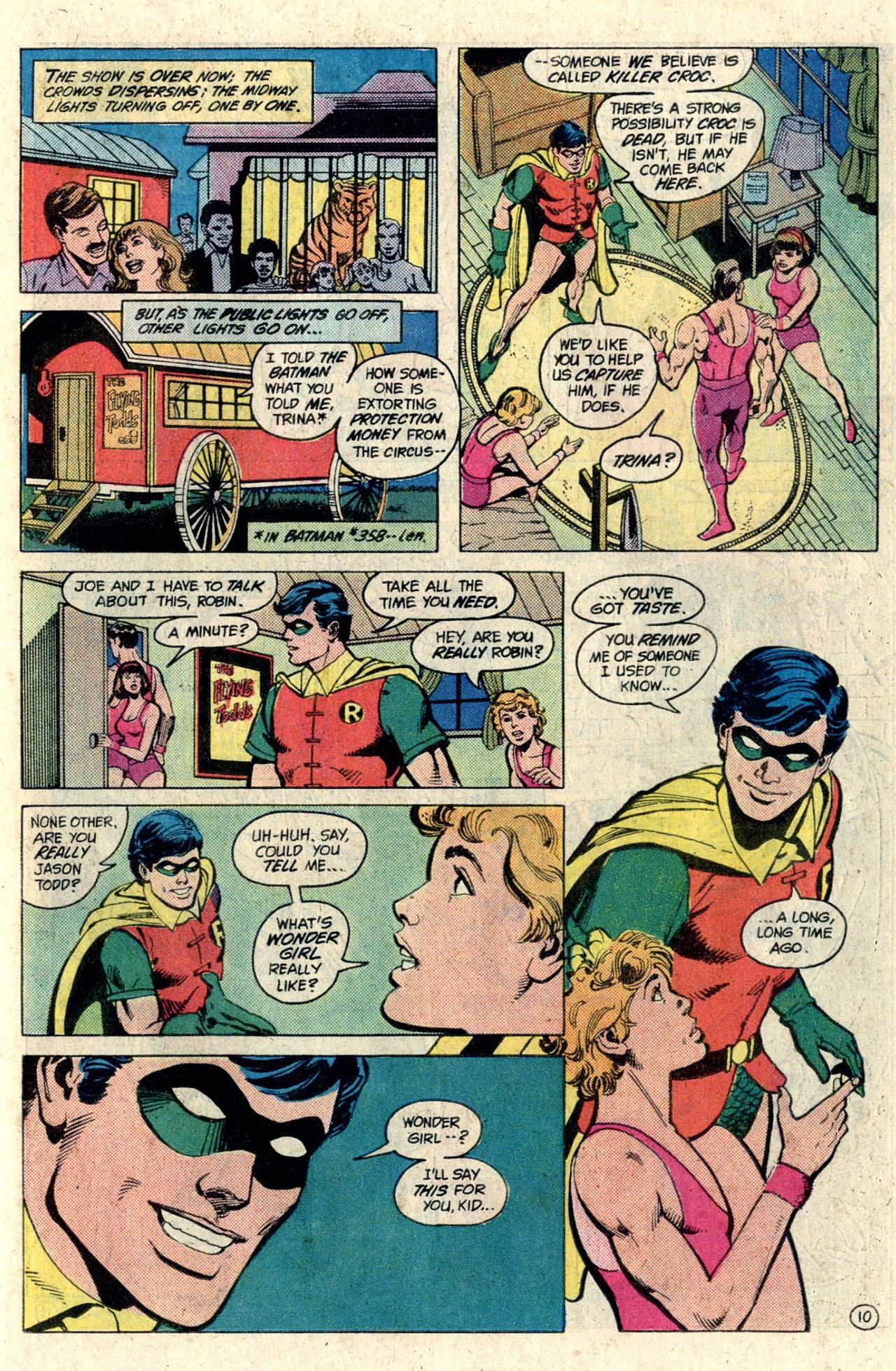 Detective Comics (1937) 525 Page 14
