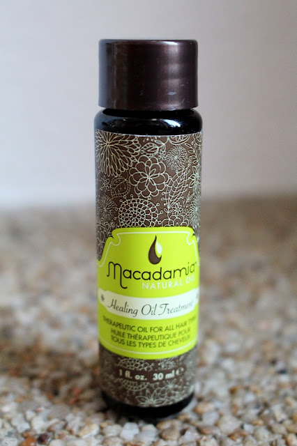 avis huile macadamia natural oil