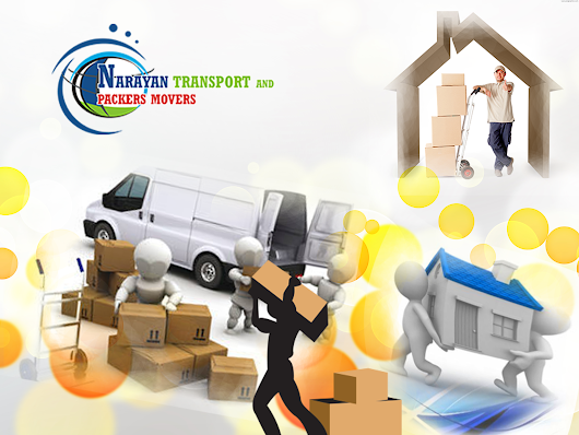 Narayan Transport and Packer's Mover's