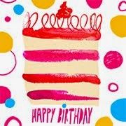 SHOP B-DAY CARDS