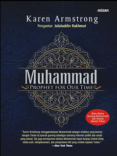 Muhammad Prophet For Our Time - Karen Armstrong