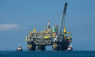 Έτοιμος να ξεπουλήσει και τα πετρέλαια ο Αλέξης Τσίπρας