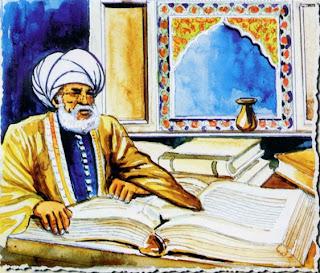 Ilmuwan Muslim dan Penemuannya