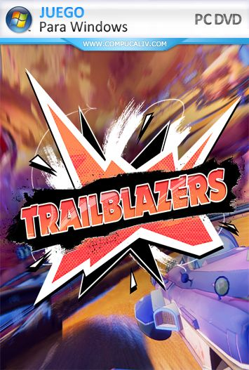 Trailblazers PC Full Español