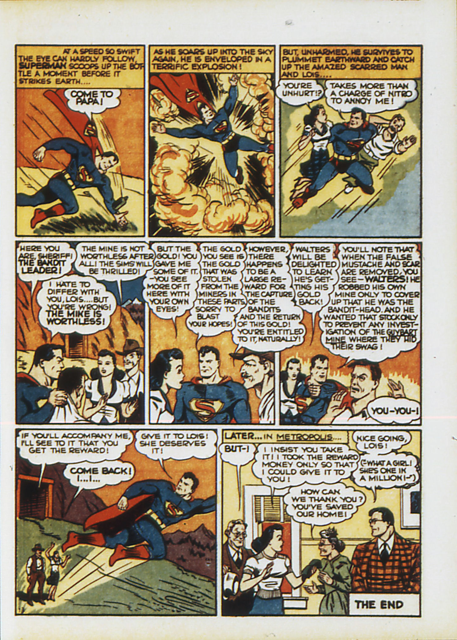 Action Comics (1938) 35 Page 15