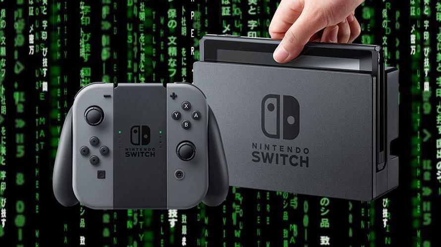 Nintendo Switch vendeu 1.5 milhões de unidades na primeira semana