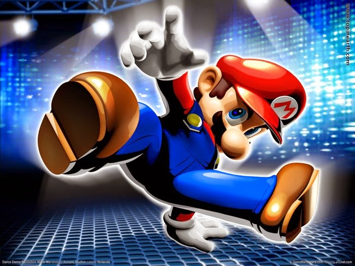 Download New Super Mario Forever [PC Game Full Version Direct Link]