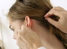 Kulak Arkasında Şişlik Ve Ağrı Nedenleri