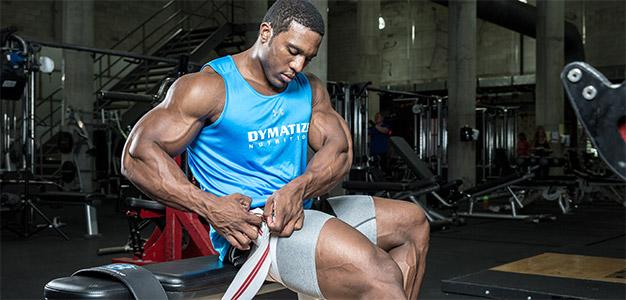 treino de oclusão membros inferiores pernas